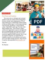 technology newsletter pdf
