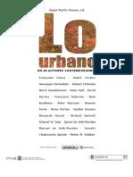 RAMOS Lo Urbano en 20 Autores 2004 (2)