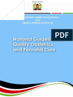 National Guidelines for Quality Obstetrics and Perinatal Care.pdf