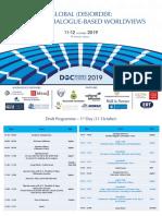 Rhodes Forum Agenda 101019 1
