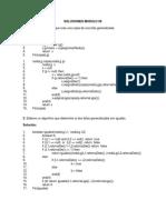Ejercicios resueltos Árboles - Estructuras de datos
