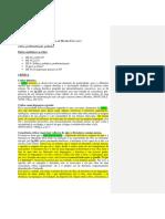 - Foucault. Revisão Bibliográfica - Crítica, Problematização, Polêmica