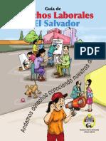 Guía de Derechos Laborales de El Salvador