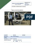 01. Manual de Gestion Ambiental Autos La Nacional