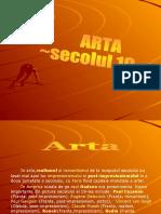 Art A