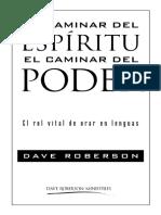 El Caminar del Espiritu W.pdf