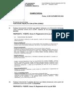 Solucionario Examen Parcial Derecho Ambiental 2019-2-12.10.2019