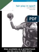 Fair play in sport.pdf