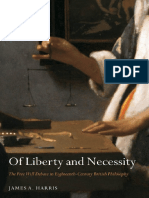 Of Liberty and Necessity. The Free Will Debate in Eighteenth-century British Philosophy.pdf