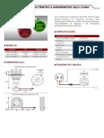 Voltimetro Amperimetro Ad22 (1)