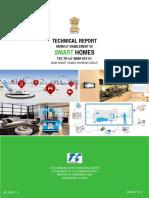 Smart home Technical Report.pdf