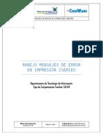 Manejo mensajes de error en Impresión desde Iseries.pdf