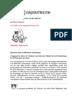 Comment les idees de Todorov ont obscurci l'etude du recit fantastique,Harry Morgan.pdf