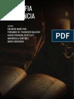 Livro de Filosofia Da Ciencia JÔ