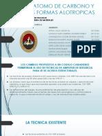 EL ATOMO DE CARBONO Y SUS FORMAS ALOTROPICAS.pdf