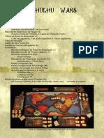 Cthulhu Wars Manual de Regras Traduzido Pt 26396