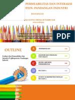 PPT Biofarmasi Permeabilitas