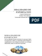 Modalidades de Exportacion.pptx 1