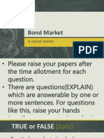 Bond Market.pptx