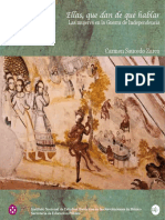 Saucedo Zarco Carmen - Ellas que dan que hablar. Las mujeres en la Guerra de Independencia.pdf