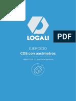 10_02_06 Ejercicio - CDS Con Parámetros