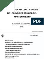 Taller de Calculo y Analisis