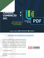 Camara de Comercio de Bogota