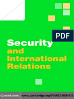 KOLODZLEJ - Security and International Relations.pdf