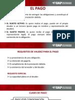 EL PAGO E INTERÉS - D. OBLIGACIONES.ppt