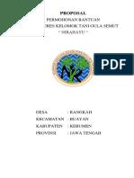 Tugas Kelompok Bahasa Indonesia 1
