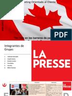 Presentación LaPresse Octubre 2019