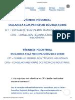 CONSELHO FEDERAL DOS TÉCNICOS.pdf