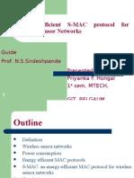 Smac Protocol