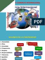 DERECHO DE COMERCIO INTERNACIONAL