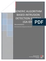 IDS Documentation