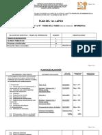 PLAN 1er LAPSO 1ºAÑO - TURNO TARDE.docx