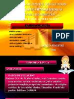 Neumonia Caso Farmaco