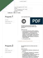 Examen Constitucion u3