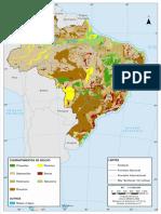 Caracterização biodiversidade