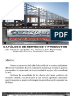 Catalogo Oxicorte