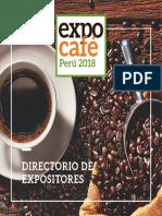 Directorio-expo Café Perú