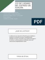 Tecnológico de Lázaro Cárdenas Del Estado de Michoacán