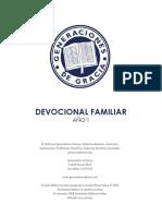 Devocional familiar Año1 03 LEVÍTICO