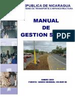 Manual de Gestion Social Infraestructura