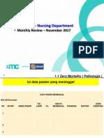 KPI Keperawatan November 2017