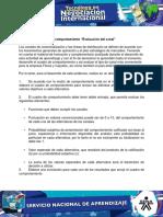 """Evidencia 8 Cuadro de comportamiento """"Evaluación del canal"""".docx"""