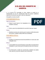 Validar El Rol Del Gerente de Agencia (1)