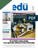 PuntoEdu Año 15, número 487 (2019)