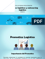 Pronósticos Logísticos y Outsourcing