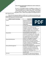Handout_DRRM CC Terminologies